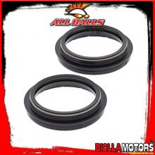 57-104 KIT PARAPOLVERE FORCELLA Harley VRSCF V-Rod Muscle 1250cc 2009-2010 ALL BALLS