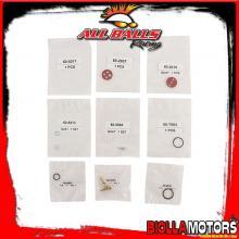 60-1015 KIT REVISIONE RUBINETTO BENZINA KTM EGS 125 125cc 1995- ALL BALLS