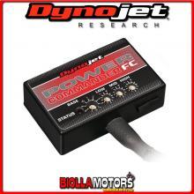 EFC16034 CENTRALINA INIEZIONE DYNOJET HONDA CBR 1000 RR 1000cc 2012-2013 POWER COMMANDER FC