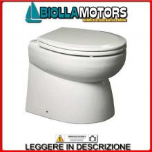 1320074 TOILET AQUAT PREMIUM LOW 24V WC - Toilet Elettrica Ocean Luxury Silent