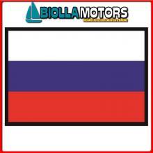 3404720 BANDIERA RUSSIA 20X30CM Bandiera Russia