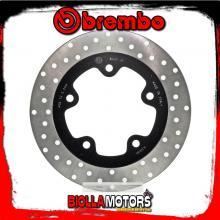 68B407J9 DISCO FRENO ANTERIORE BREMBO SYM JOY MAX EVO 2012- 300CC FISSO