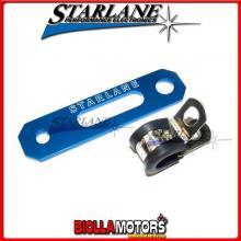 SMB Staffa STARLANE di fissaggio per sensori diam. 8mm.