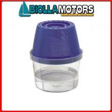 5730541 RICARICA SALI 4KG Torr-Ball il Deumidificatore Originale