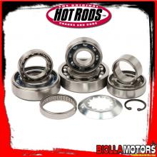 TBK0021 KIT CUSCINETTI CAMBIO HOT RODS Kawasaki KLX 450R 2008-2009