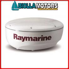 5660030 RADAR RAYMARINE RD418HD 4KW Antenne Radar Raymarine HD Color