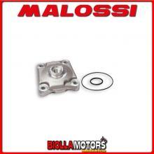 388306 MALOSSI Testa D. 65 in alluminio ad H2O