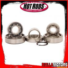 TBK0040 KIT CUSCINETTI CAMBIO HOT RODS Suzuki RM 65 2005-