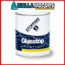 S31309L0.565 SMALTO BICOMPONENTE STOPPANI 0,565 L GLASSTOP GIALLO