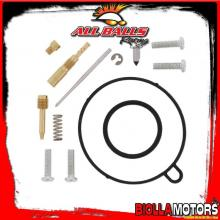 26-1351 KIT REVISIONE CARBURATORE Polaris Outlaw 90 90cc 2007-2016 ALL BALLS