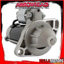 SND0444 MOTORINO AVVIAMENTO JOHN DEERE Gator HPX Yanmar 3TNE68 18.5HP Dsl All Year-