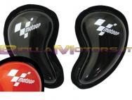 MGPKSL01 Saponette MotoGP BLACK (COPPIA)