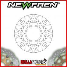 DF5188AF DISCO FRENO ANTERIORE NEWFREN BMW R 850cc R (21_0097 - 259R) 1994-2001 FLOTTANTE