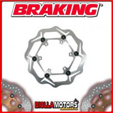 WL4002 DISCO FRENO ANTERIORE SX BRAKING BETA RR 250cc 2005-2009 WAVE FLOTTANTE