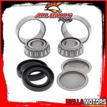 28-1155 KIT CUSCINETTI FORCELLONE Can-Am QUEST 650 STD / XT 650cc 2004- ALL BALLS