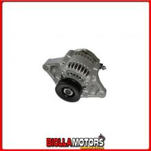 166725 ALTERNATORE GRECAV Sonique DCI Diesel Cammon Rail 440CC 12V/40A