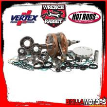 WR101-025 KIT REVISIONE MOTORE WRENCH RABBIT HONDA CRF 450R 2004-