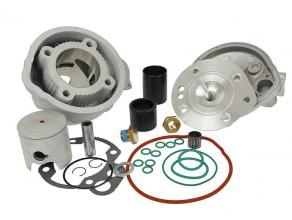 9924130 CYLINDER KIT TOP TPR D.50mm MINARELLI AM6 ALLUMINIO