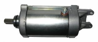 V535100117 MOTORINO AVVIAMENTO MALAGUTI SPIDERMAX GT - 500 CC 2004 - (ROTAZIONE DX 9 DENTI)
