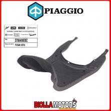 576649000C FOOTBOARD PIAGGIO ZIP SP LC BLACK 2001