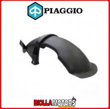 674887 PARAFANGO POSTERIORE PIAGGIO ORIGINALE VESPA S 125 4T IE E3 2011 - 2012 (VIETNAM)