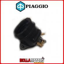 B016578 COLLETTORE ASPIRAZIONE ORIGINALE PIAGGIO VESPA GTS 125 4T E3 2007-2012 (EMEA)