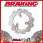 AP11FID FRONT BRAKE DISC SX BRAKING BETA ARK LC 50cc 1999 WAVE FIXED