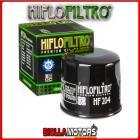 HF204 FILTRO OLIO HONDA RC51 (RVT1000 R) (requires 2 x air filters) (USA) RC51 2001- 1000CC HIFLO