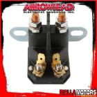 SSE6011 STARTER SOLENOID POLARIS 600 Widetrak IQ 2012- 599cc - -