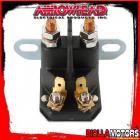 SSE6011 STARTER SOLENOID POLARIS IQ Widetrak 2009- 750cc - -
